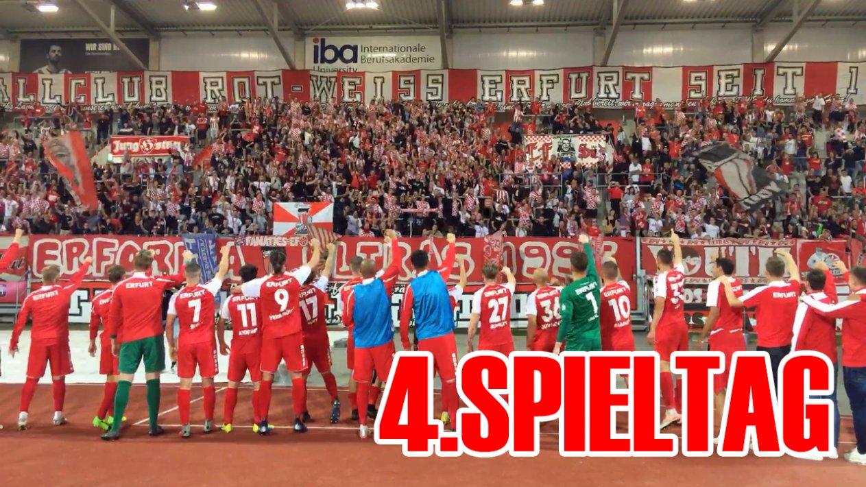 4.Spieltag - VfB Auerbach (H)