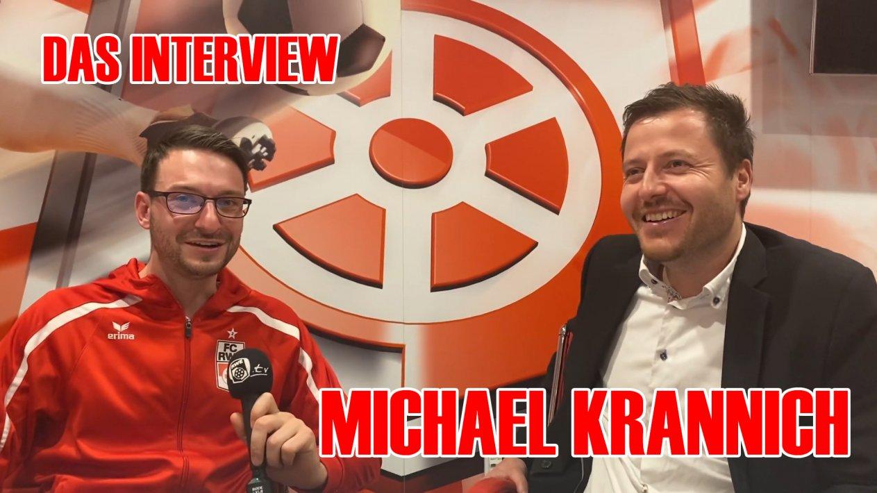 Michael Krannich - Das Interview