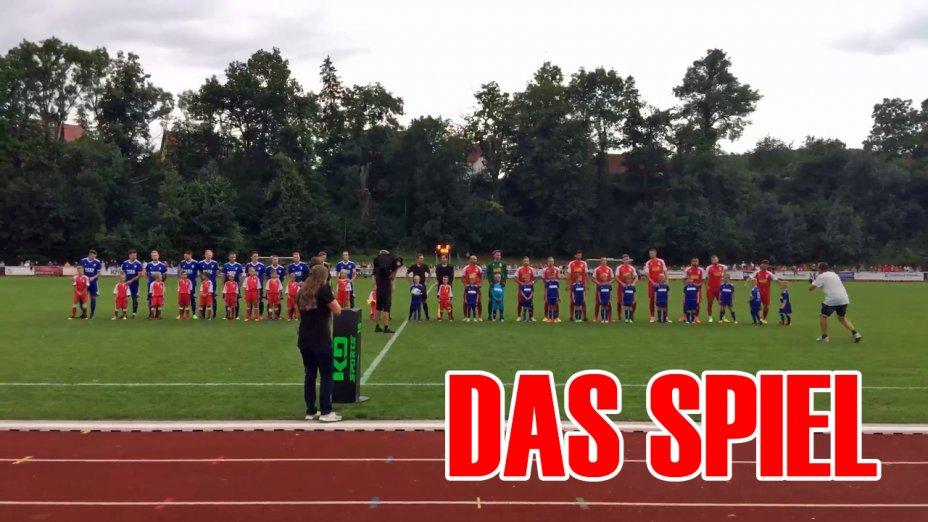 Das Spiel - Pokal 1.SC 1911 Heiligenstadt (A)