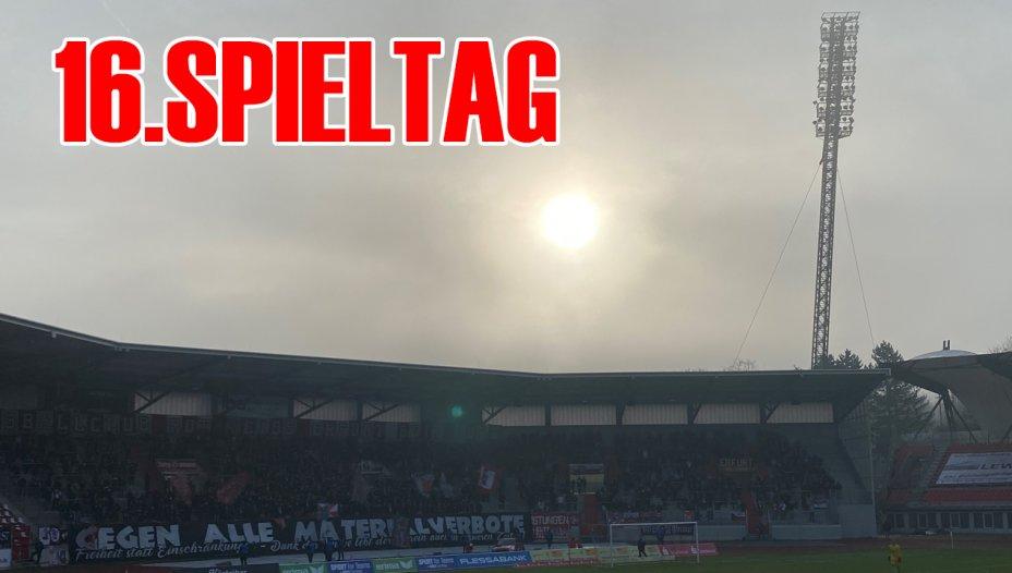 16.Spieltag - VSG Altglienicke (H)