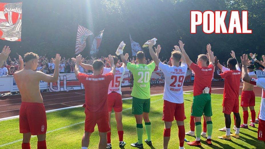 Pokal - 1.SC 1911 Heiligenstadt (A)