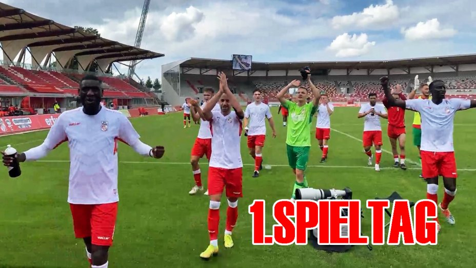 1.Sptg. FC Grimma (H)