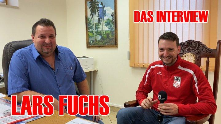 Lars Fuchs - Das Interview