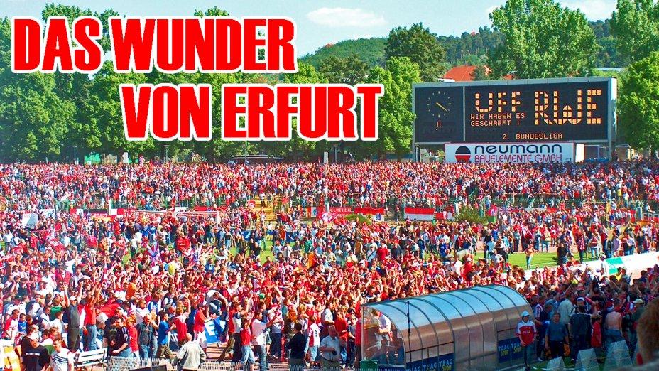 Das Wunder von Erfurt