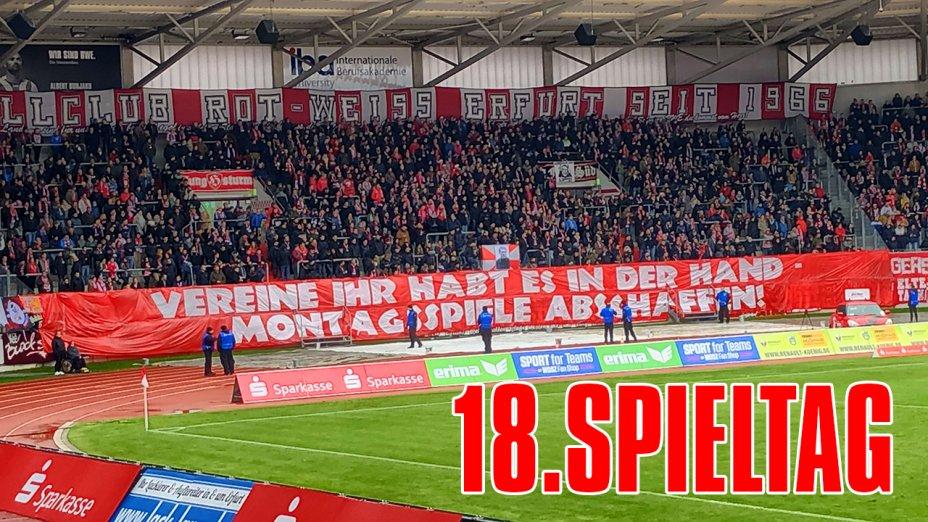 18.Spieltag - VSG Altglienicke (H)