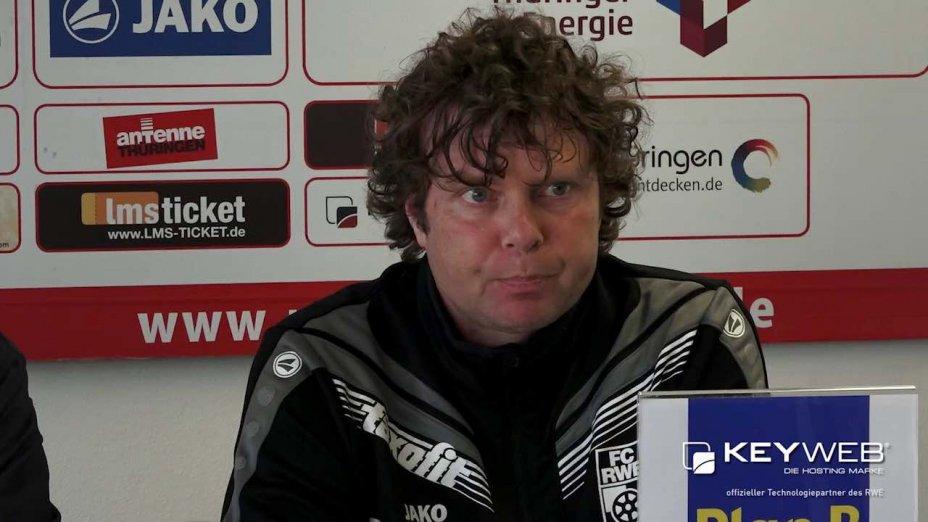Vertragsverlängerung mit Stefan Krämer