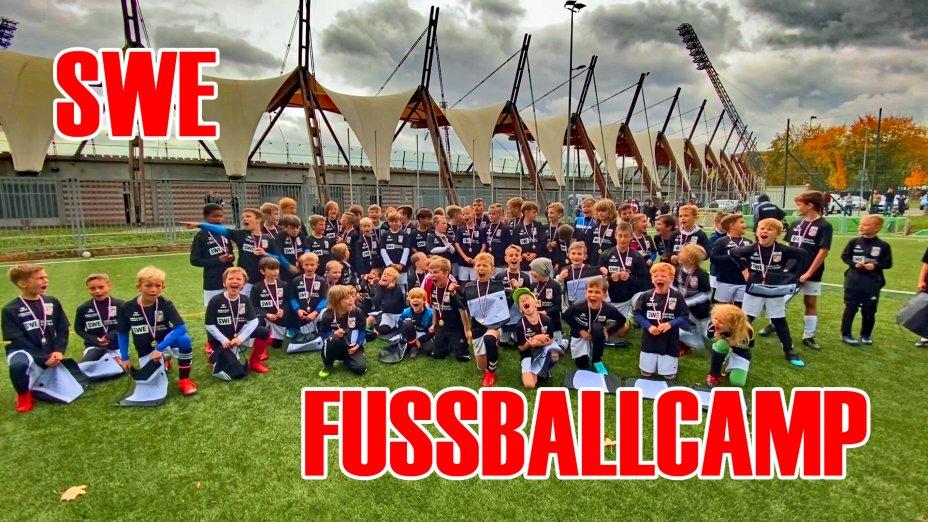 SWE | Fußballcamp
