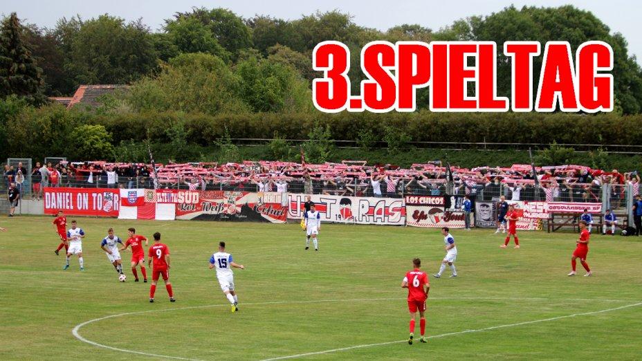 3.Spieltag - SV Blau-Weiß Zorbau (A)