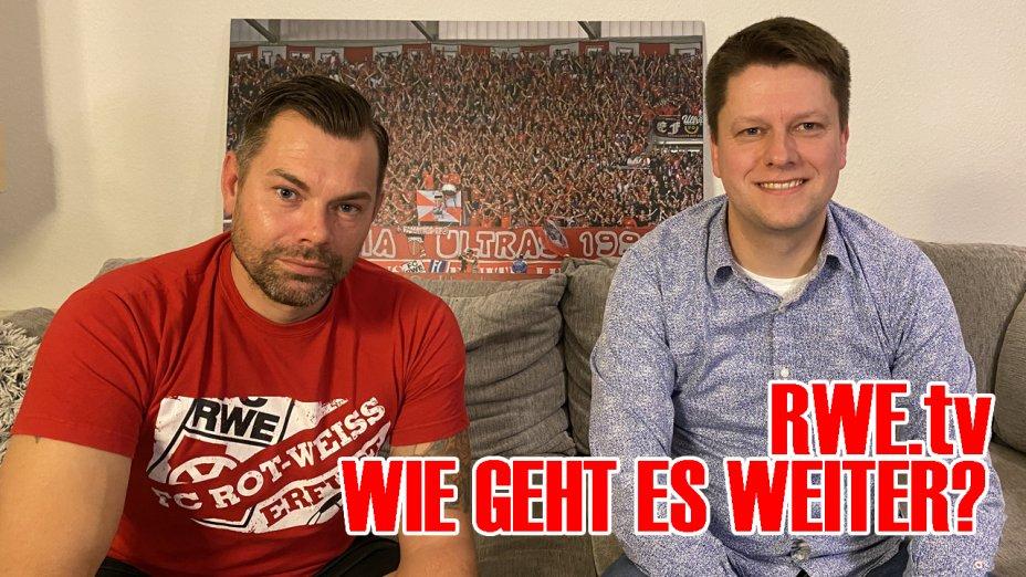 RWE.tv - Wie geht es weiter?