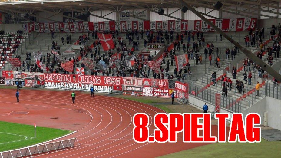 8.Spieltag - FC Oberlausitz Neugersdorf (H)